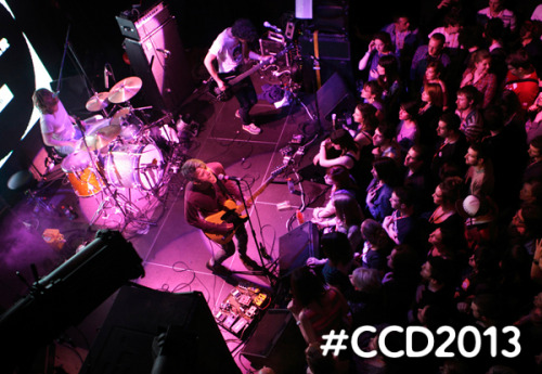 Today is a whopper day for #CCD2013 announcements!  We are absolutely delighted to reveal the names of Ireland's upcoming comedians who will be performing at the Meteor Camden Crawl Dublin this year. Read more about the Bankers, Boom! and Uncurable Laughter line ups here: Comedy Crawl Line Up Revealed.  We can also finally announce the addition of Manchester's Josephine and Leeds' finest Eagulls, as well as a new State.ie curated stage in 4 Dame Lane on Saturday. For more info, and where to find the individual venue line ups, click here: Late Line Up Additions & New Stage  The third and final #CCD2013 Mixtape is also now available for FREE download from our media partners 7digital. Stream it from our Soundcloud and get your free download from 7digital.com/camdencrawl.