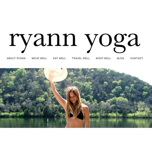 Introducing www.ryannyoga.com   Cannot wait to share more exciting news in the future. Come #yoga with me! Featuring @acaciaswimwear in my photos. #yogi #yogateacher #healthyliving #health #wellness #vinyasaflow #vinyasa #acaciaswimwear #ashtanga #meditation #recipes #vegansofinstagram #livelikeaveg #austin #atx #lakeaustin