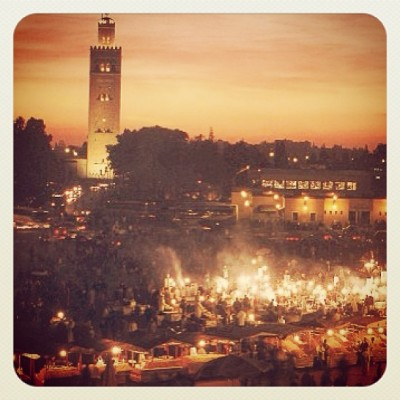 Just booked a trip to #Marrakech, #Morocco !! #excited #travel