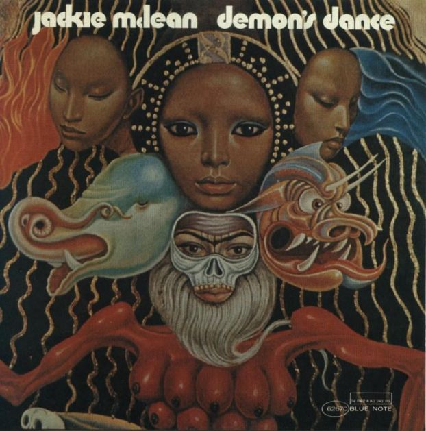 Jackie Mclean - Demon's Dance