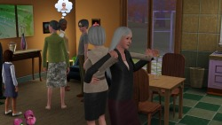 "fuckyeahsimsmeme:  ""May I have a dance?"" ""Why yes of course."""