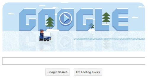 usatodaysports:  Stop what you are doing and play the Google Zamboni game. Contest! Tumblr, what's your best score?