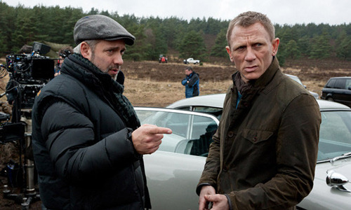 Sam Mendes looking likely to direct Bond 24 After his sterling work on Skyfall (the highest-grossing British film in UK box office history, lest we forget), Sony / MGM have reportedly been desperate to re-sign Sam Mendes to direct the next Bond movie, and finally, it sounds as if they may be getting their wish…