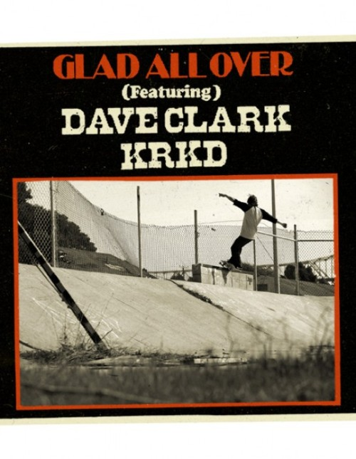 cubegleamers:  Happy birthday David Clark!