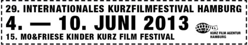Through LSFF my film 'REP' has been chosen in a guest programme in Hamburg International Short Film Festival (4-10 June). Top notch!