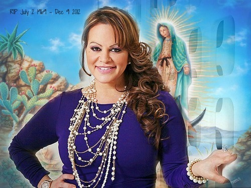fucktheworldniqqah:  RIP Jenni Rivera, Gone but never forgotten.  July 2 1969 - Dec 9 2012