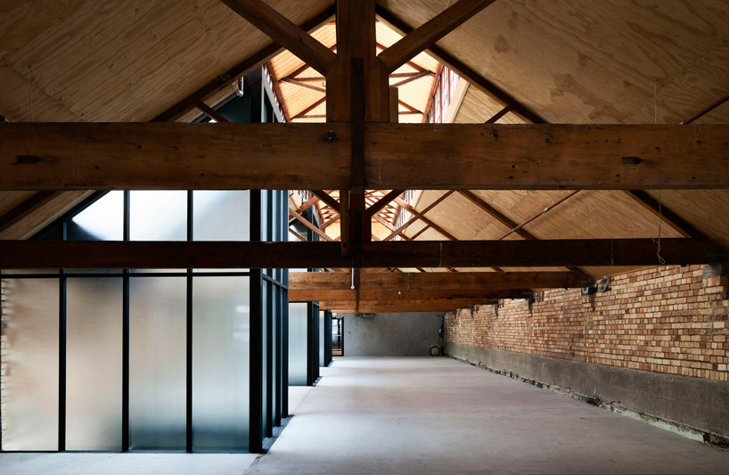 cjwho:  Fearon Hay Architects | Imperial Buildings Revitalization | Photography: Patrick Reynolds