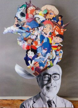 beccarabbit:  hayao miyazaki creations on We Heart It. http://weheartit.com/entry/54940673/via/peach11