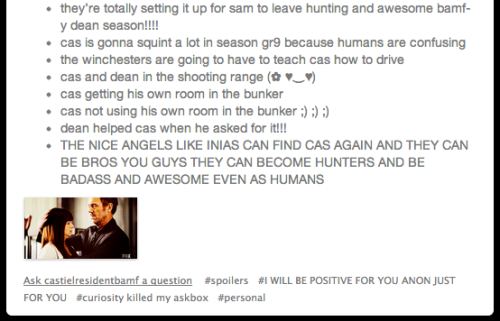 castielresidentbamf:  I HOPE THIS IS WHAT YOU WANTED ANON :s