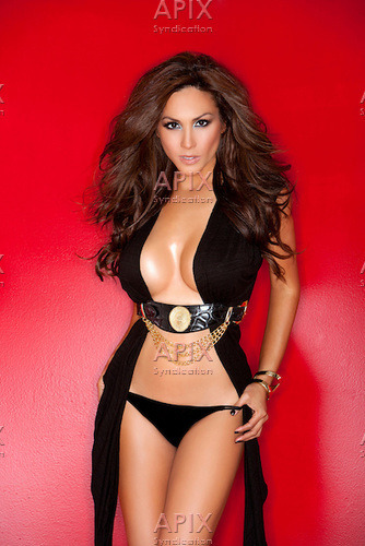 Leeann Tweeden is the sexy new sportoholic host of 'UFC Tonight' on Fuel TV who is very involved in sports - most men's dream girl!  She worked for seven years as a correspondent for Fox Sports 'Best Damn Sports Show Period', and hosted 'NASCAR Nation' and 'Poker After Dark' for several years too. Recently, Leeann won a Sports Emmy for her show 'Mansionpoker.net Poker Dome Challenge', and she could be seen on Fox Sports West show 'Angels Live' doing the pre- and post-game coverage for the LA Angels baseball team.Along with her extensive sports and tv work, Leeann has also featured several times as one of FHM's Sexiest Women in the World, having done covers and spreads for FHM, Maxim and Sports Illustrated Swimsuit Edition.