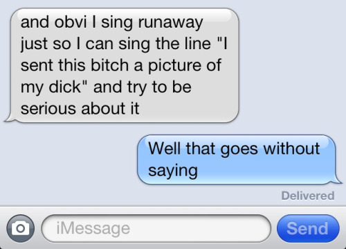 Kevin and I discuss his performance of acoustic Kanye covers.