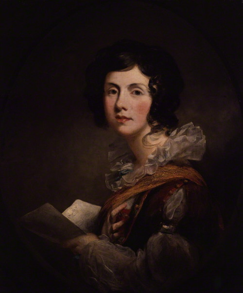 Catherine, Countess of Essex by John Jackson c.1822(X)