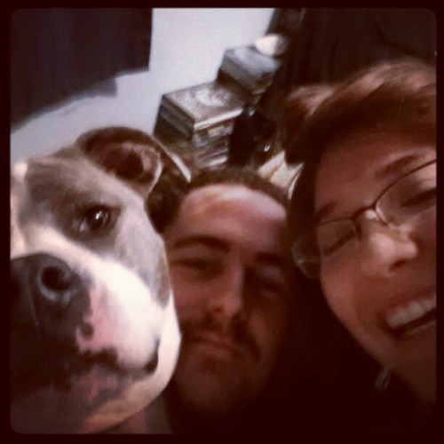 #pitbull#family#dethcola#love