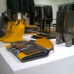 #damirdoma #prefall2013 #fashionwomen #tedoreloves #shoes #bags #accessories