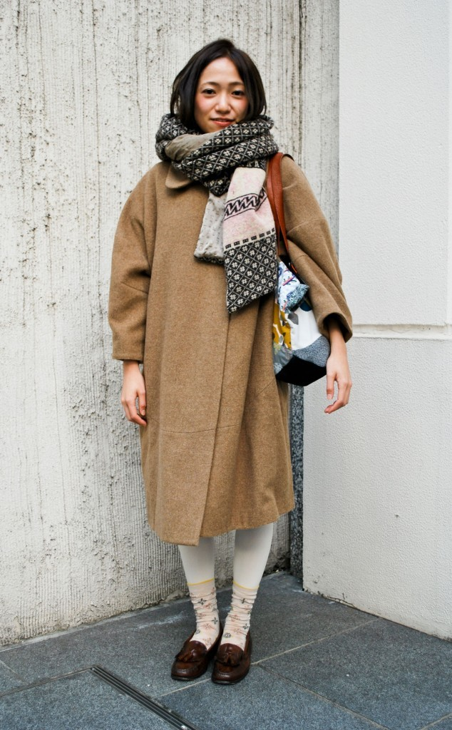 (via Scarf Story | Blog | Stylesight)