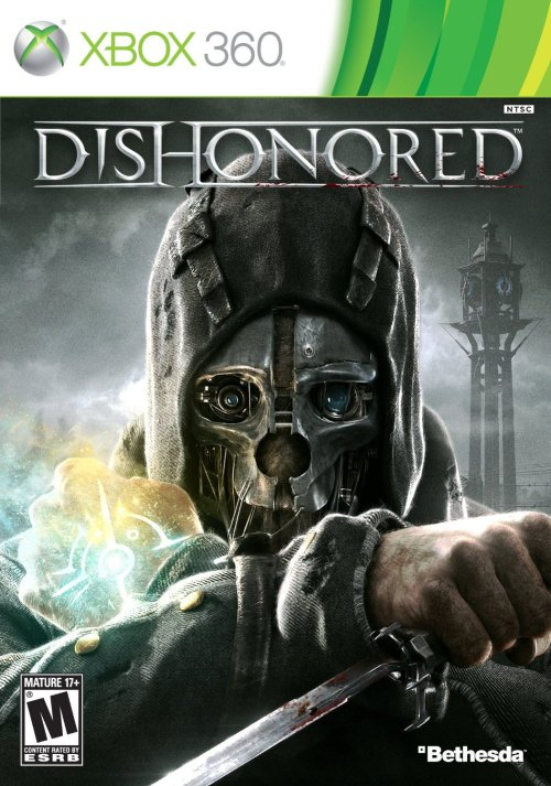 Dishonored Dishonored is an immersive first-person action game that casts you as a supernatural assassin driven by revenge.  List Price: $59.99        Price: $29.99      You Save: $30.00 (50%)