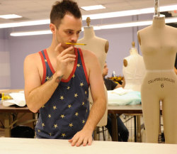 'Project Runway All Stars' Season 2 Win Goes to Anthony Ryan Auld
