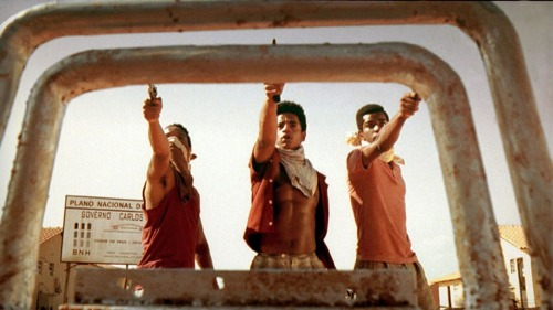 ziureti:  City of God, Fernando Meirelles, Kátia Lund(2002)