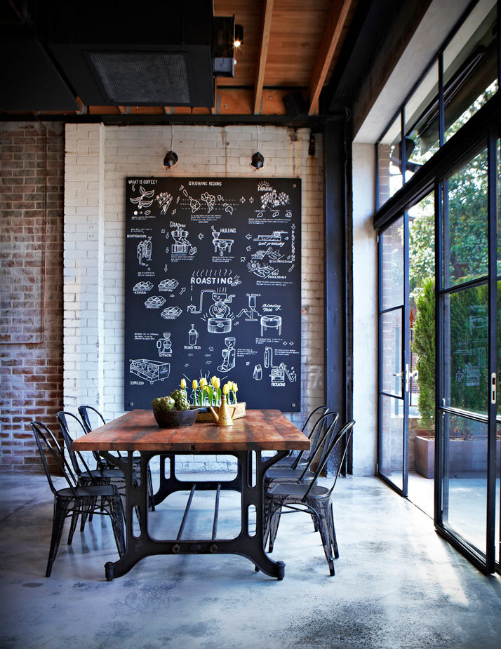 myidealhome:  one of my beloved dining inspirations