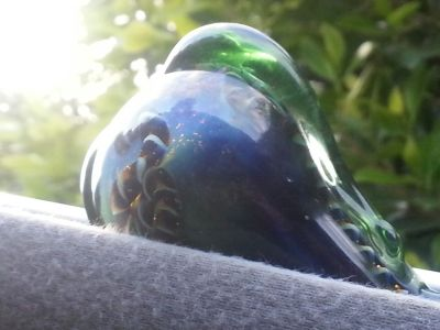 My beautiful pipe ♥
