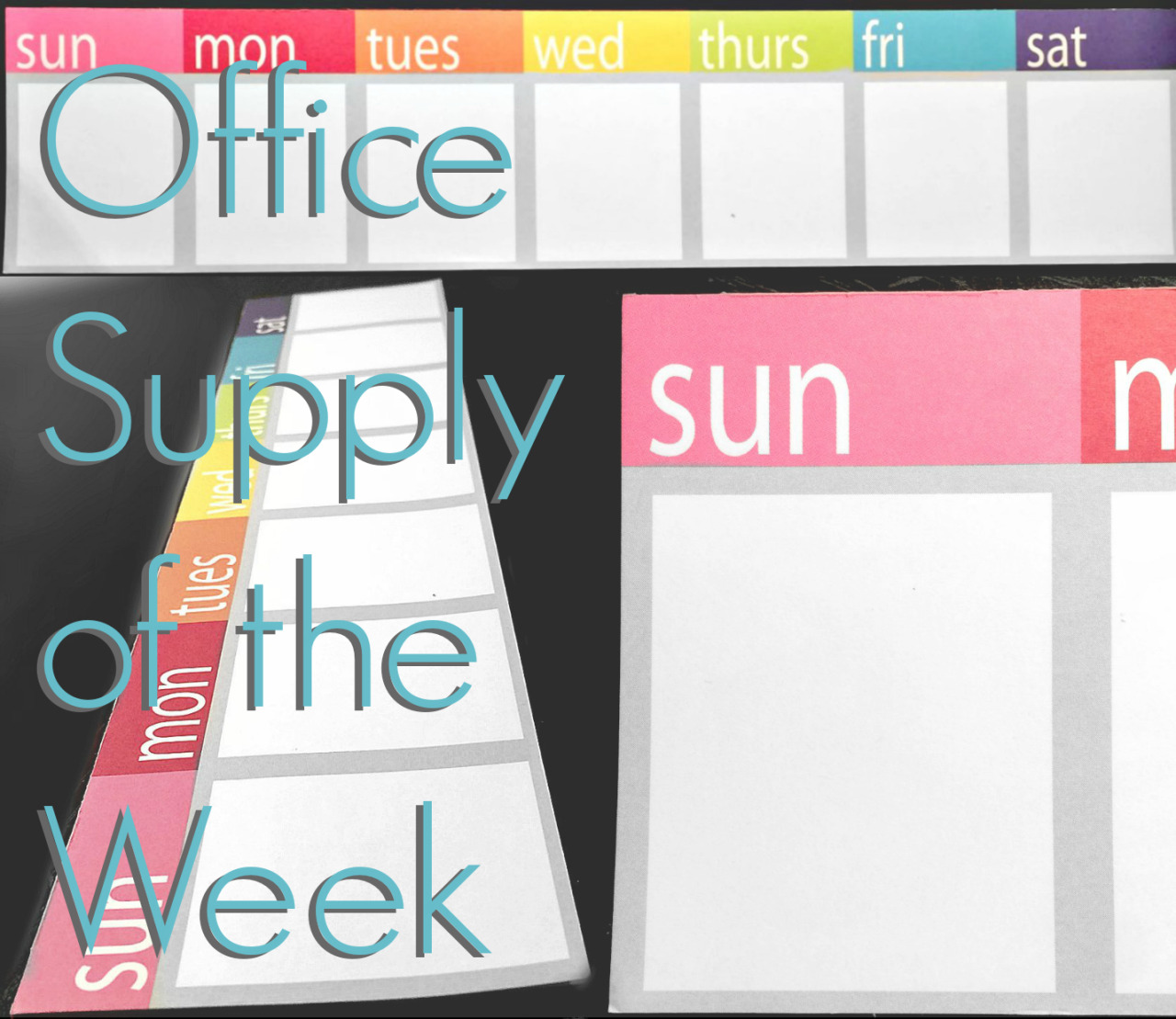 Who loves office supplies??