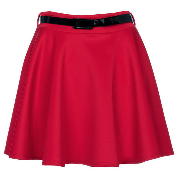Mini skirt   ❤ liked on Polyvore (see more short pencil skirts)