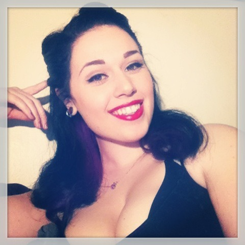 Friday night victory rolls!