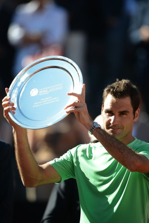norinchi:  Last report from Rome ! Roger That !