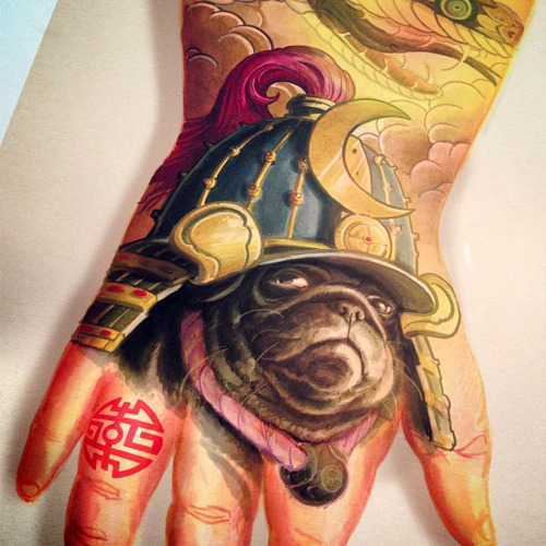 thievinggenius:  Done by Jee Sayalero.