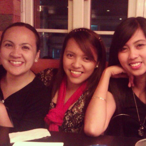 Tres Marias Mi Hermosa  (at Zola Resto Cafe)
