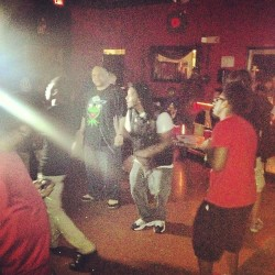 #Live Right Now #KababCity #streetplugz  got that #Work