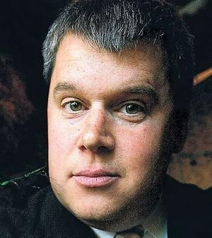 cheshirelibrary:  Happy Birthday to Daniel Handler, aka Lemony Snicket! The way he turns a phrase has brought us countless hours of enjoyment! Here are a few Lemony Snicket quotes from today's birthday boy… Fate is like a strange, unpopular restaurant filled with odd little waiters who bring you things you never asked for and don't always like. Never trust anyone who has not brought a book with them. One of the remarkable things about love is that, despite very irritating people writing poems and songs about how pleasant it is, it really is quite pleasant. If writers wrote as carelessly as some people talk, then adhasdh asdglaseuyt[bn[ pasdlgkhasdfasdf. People aren't either wicked or noble. They're like chef's salads, with good things and bad things chopped and mixed together in a vinaigrette of confusion and conflict. There are some who say that sitting at home reading is the equivalent of travel, because the experiences described in the book are more or less the same as the experiences one might have on a voyage, and there are those who say that there is no substitute for venturing out into the world. My own opinion is that it is best to travel extensively but to read the entire time, hardly glancing up to look out of the window of the airplane, train, or hired camel. Reading is one form of escape. Running for your life is another. There are many, many types of books in the world, which makes good sense, because there are many, many types of people, and everybody wants to read something different. All the secrets of the world are contained in books. Read at your own risk. No matter who you are, no matter where you live, and no matter how many people are chasing you, what you don't read is often as important as what you do read. Strange as it may seem, I still hope for the best, even though the best, like an interesting piece of mail, so rarely arrives, and even when it does it can be lost so easily. It is useless for me to describe to you how terrible Violet, Klaus, and even Sunny felt in the time that followed. If you have ever lost someone very important to you, then you already know how it feels, and if you haven't, you cannot possibly imagine it.