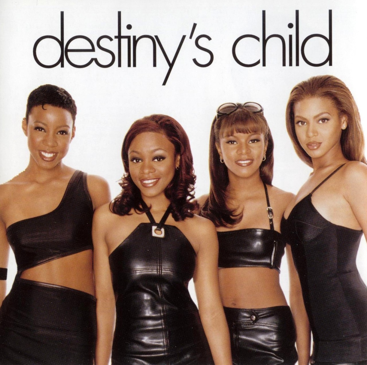 15 YEARS AGO TODAY |2/17/98| Destiny's Child released their self-titled debut album, on Columbia Records.