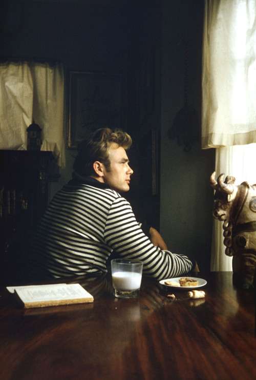 thenocturnals:  James Dean