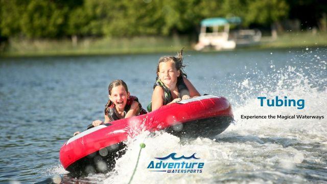 Water Sports News - Adventure Watersports