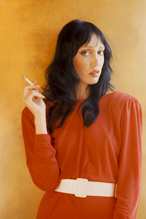 guywoodhouse:  Smokin' hot Shelley Duvall