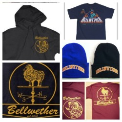 Head over to the @bellwetherli Merch store / www.bellwetherli.bigcartel.com for our big spring cleaning sale. Everything under $20 (shirts are $7 or less). Shipping half off on multiple order items. #bellwether