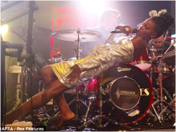 NOISETTES - BAFTA/DISARONNO AFTER PARTY