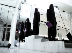 Alexander Wang boutique