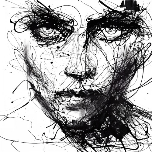 in trouble, she will by =agnes-cecile