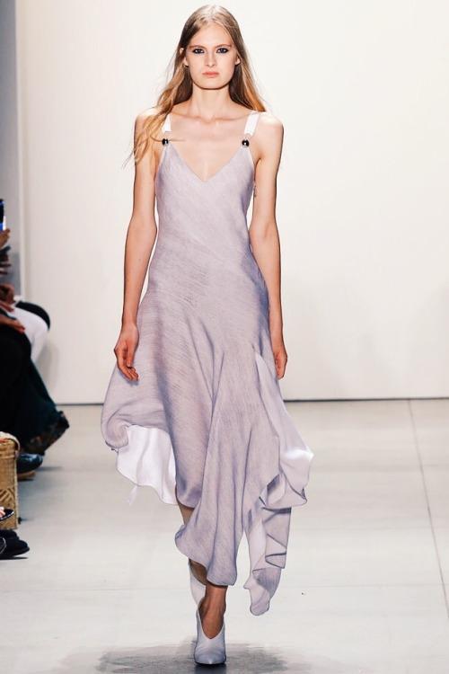 fashion runway prabal gurung ss17 rtw nyfw