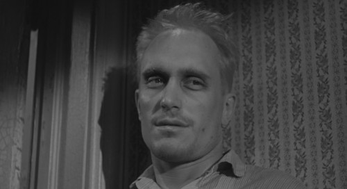 Robert Duvall sure was handsome when he was young.