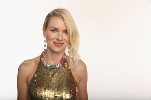 Naomi Watts poses for a portrait during the 39th Annual People's Choice Awards at Nokia Theatre L.A. Live on January 9, 2013 in Los Angeles, California