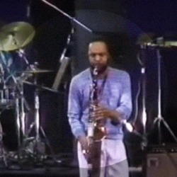 'Mister Magic' by Grover Washington, Jr. is my new jam.