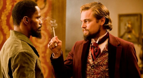 Watched Django Unchained yesterday…  I really liked it, not Tarantino's best but definately is one of the best films of 2012.