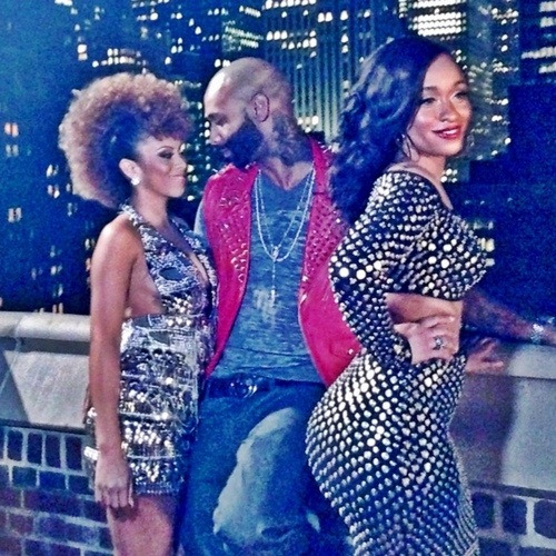 therealmiami:  Love and hip hop