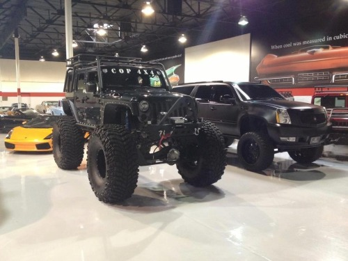 tumblingjeepdude:  Can you say 'Big Daddy'?