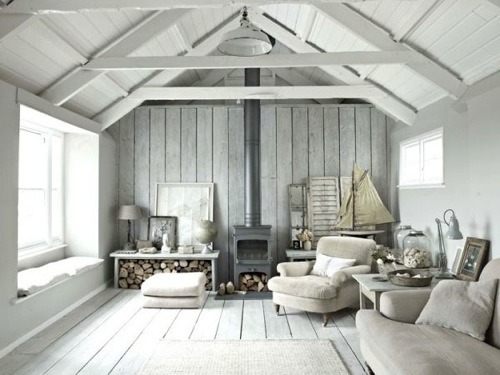 69 Gorgeous Gray Living Room Inspirations