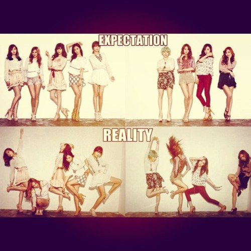 Lol so true #soshi #snsd #gg #girlsgeneration #lol #fail