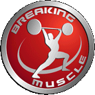 Breaking MuscleBreaking Muscleis a great website that updates their readers daily with articles on health and…View Post